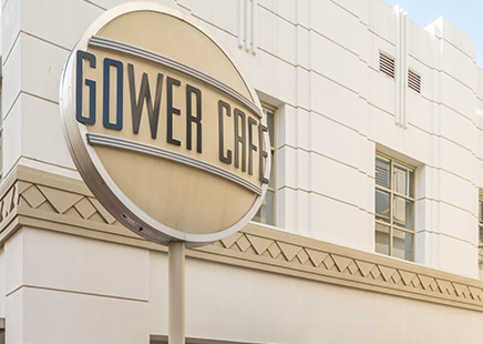 Gower Cafe (Main Street)